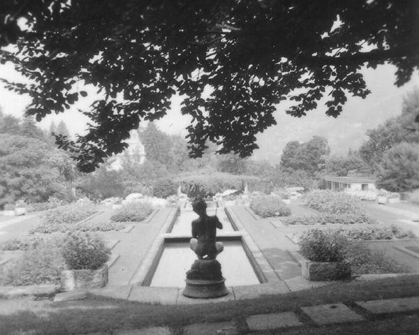 La storia di villa taranto e i suo maestosi giardini - Giardini terrazzati immagini ...